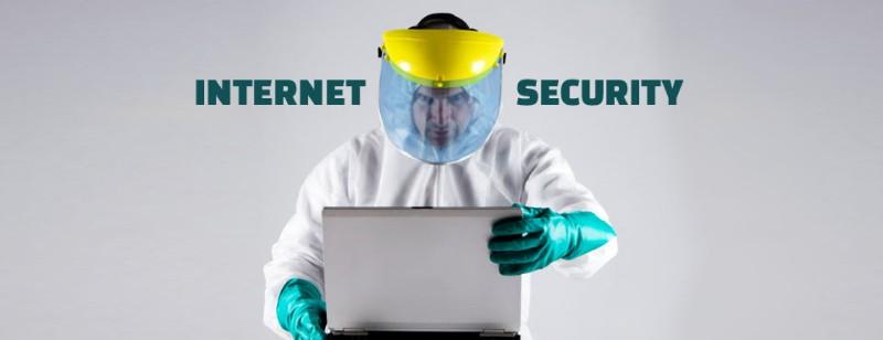 internet bezpečnosť