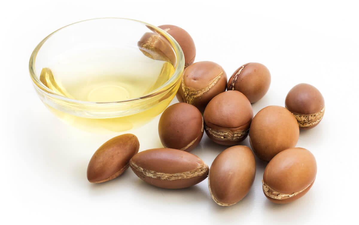 10 najväčších výhod používania arganového oleja