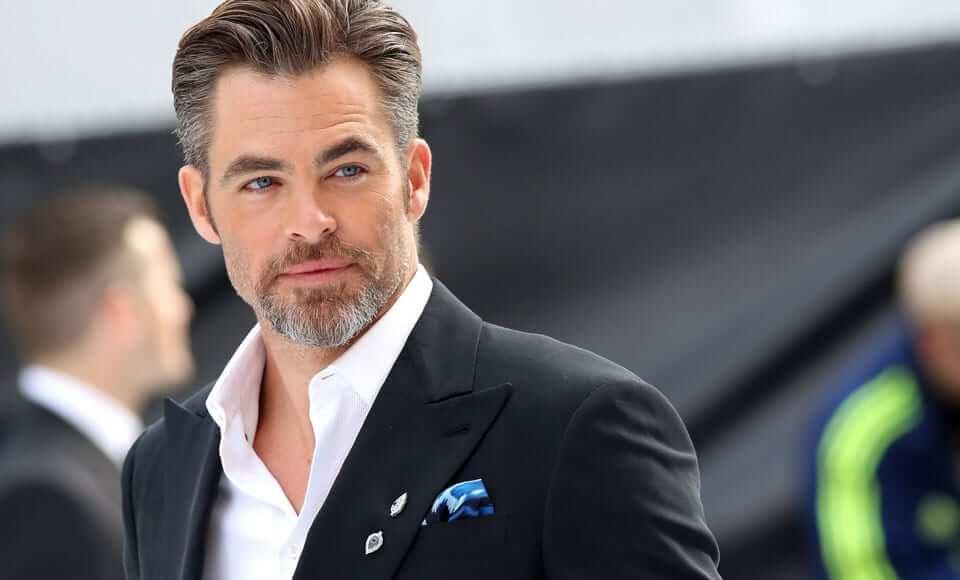 Sedem spôsob ako môže muž vyzerať mladšie